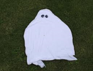 Fake Ghost