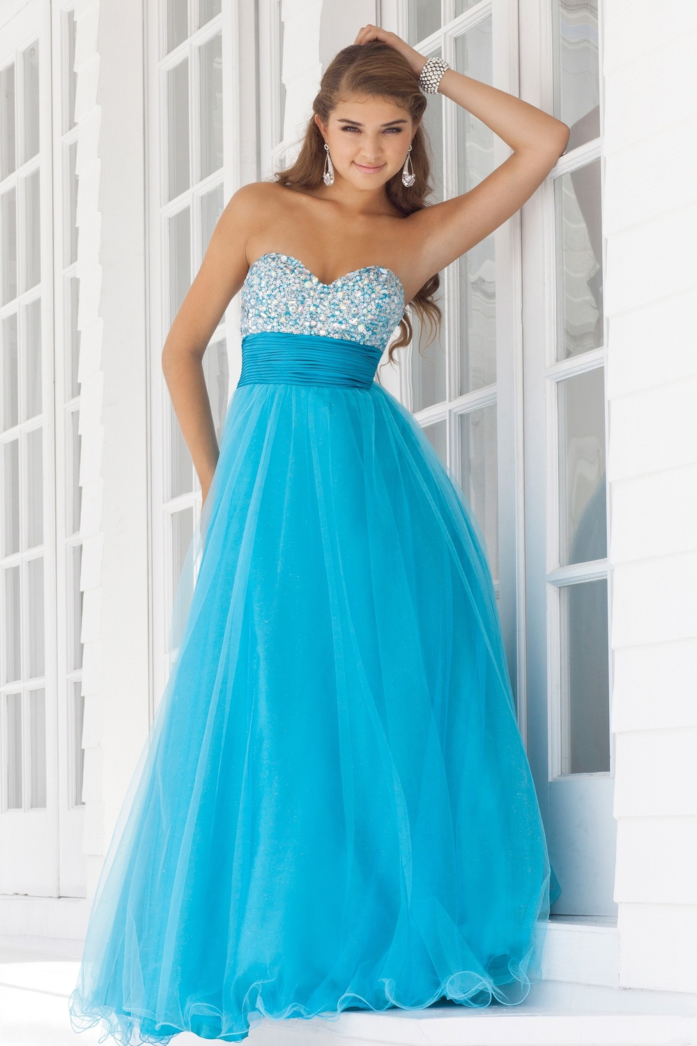 Image - Blush-prom-dresses-2012-042-1.jpg | Whatever you want Wiki ...