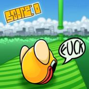 Flappy bird by so0oper-d74dt8u