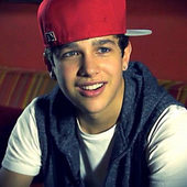 Austin Mahone PNG version