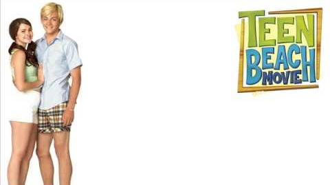 Coolest Cats In Town - Teen Beach Movie Full Song