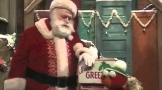 """Sesame Street - """"Everyday Can't Be Christmas"""""""