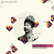 The Crown Jewels extended play artwork