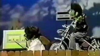 Sesame Street - The Sign Said One Way
