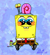 Spongebob-and-gary-cutedxc-17270606-2323-2548