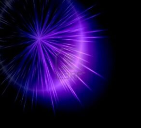 14294927-abstract-purple-light-over-back-background-1-