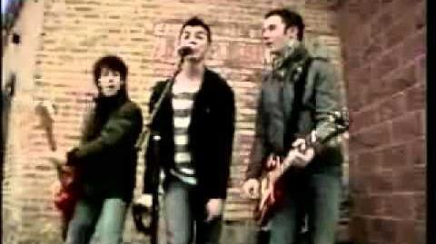 Jonas Brothers Mandy