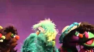 "Sesame Street - ""No Matter What Your Language"""