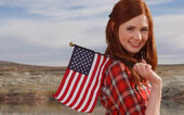 Amy pond usa by watchall-d3g0o6h