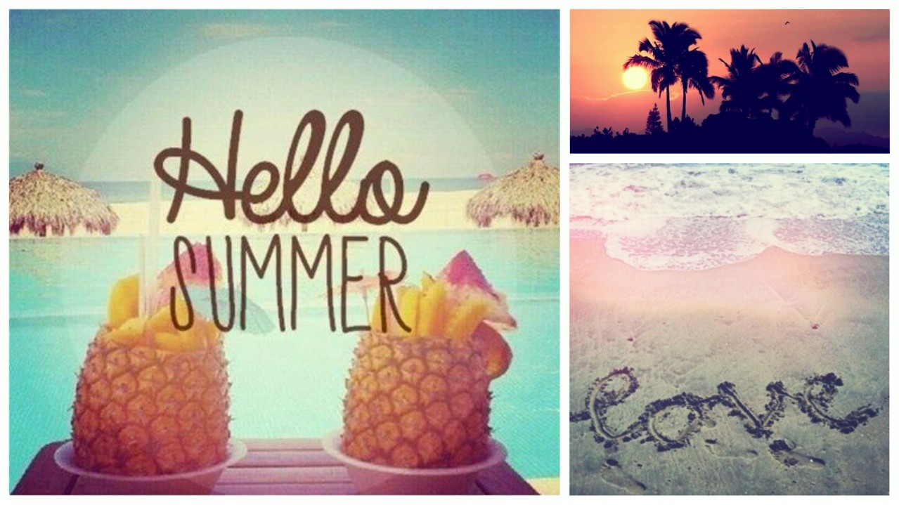Hello Summer Tumblr Hello Summer Tum20140605222355