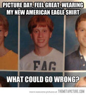 Funny-ginger-yearbook-photo