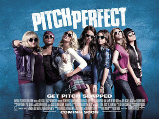 Pitch perfect quad