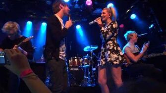 Rydel Lynch & Ellington Ratliff - Sleeping with a Friend PARTIAL