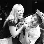 Images rydel and ratlifff