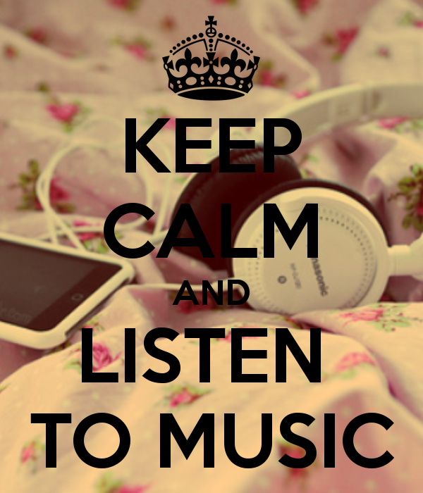 Image Keep Calm And Listen To Music 485 3870png Whatever You
