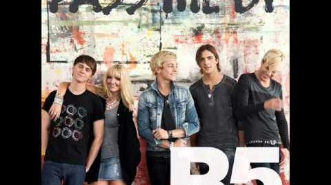 R5 - Pass Me By