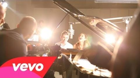 Ariana Grande, Nathan Sykes - Almost Is Never Enough
