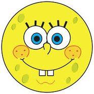 SpongeBobSmiley