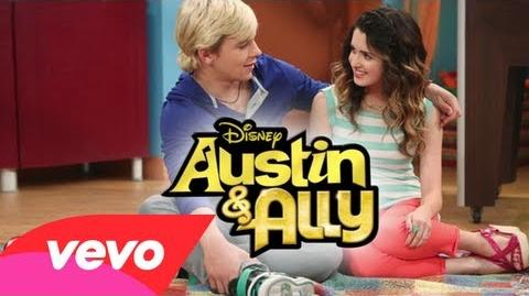 Ross Lynch - I Think About You-0