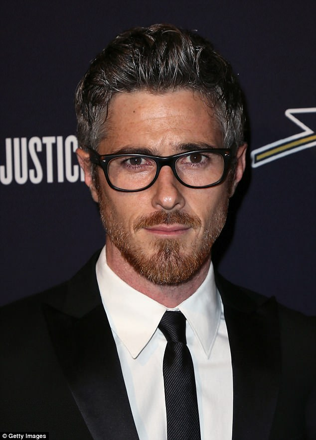 dave annable daughter