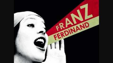 Franz Ferdinand This Boy