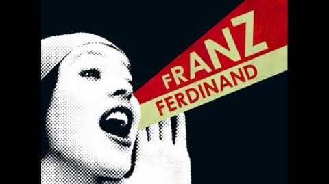 Franz Ferdinand - The Fallen