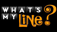 What's My Line 2014 Pilot