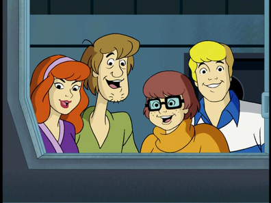 Welcome to What's New Scooby-Doo?!