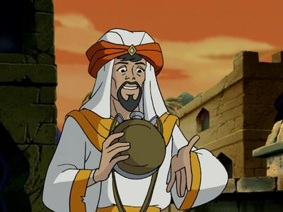 Prince Kazzaal Al-Famir