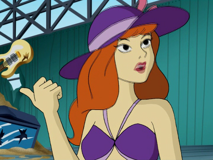 Daphne blake what 39 s new scooby doo wiki fandom powered by wikia - Daphne dans scooby doo ...