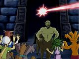 It's All Greek to Scooby