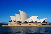 220px-Sydney Opera House Sails edit02