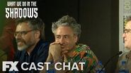What We Do in the Shadows Season 1 Accounting Cast Chat FX
