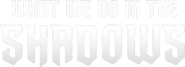 What We Do in the Shadows logo