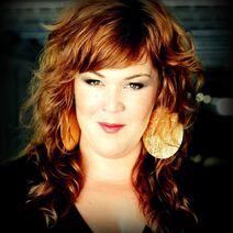 Vanessa Stacey