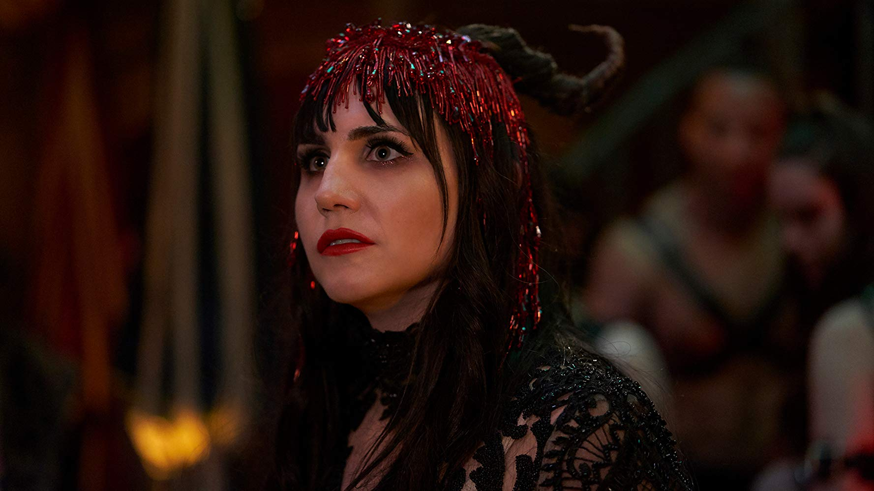 The Orgy | What We Do in the Shadows Wiki | Fandom