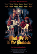 What We Do in the Shadows theatrical poster
