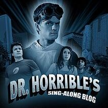 Doctor Horrible Banner