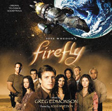 Firefly front cover