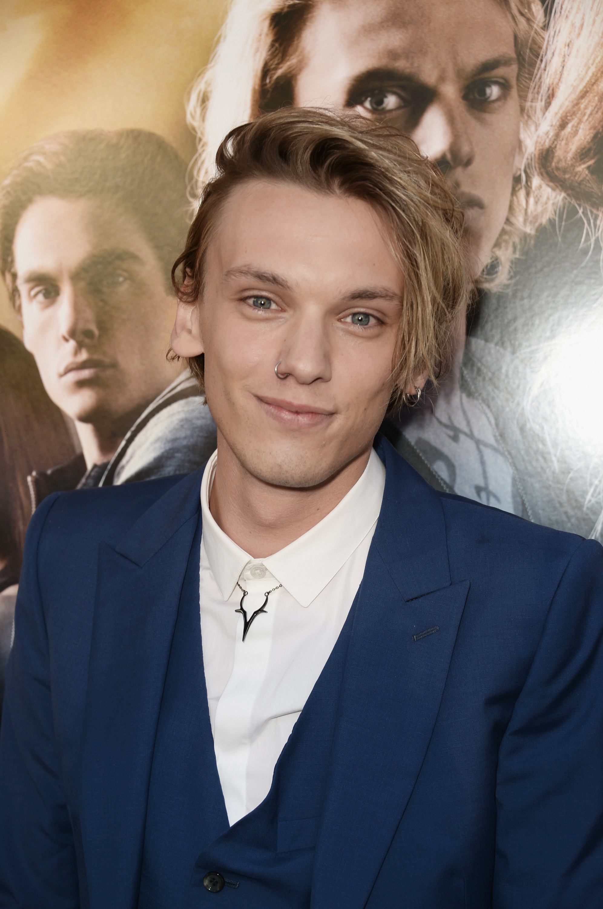 Watch Jamie Campbell Bower (born 1988) video