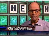 Harry Friedman