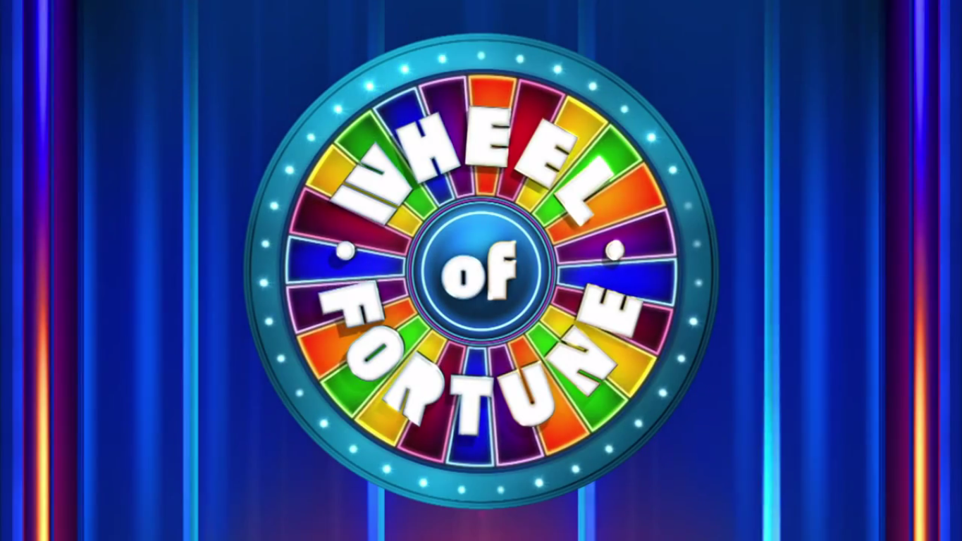 Wheel of fortune xmas sweepstakes