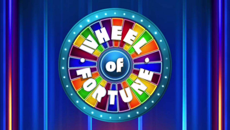 Wheel of fortune xmas sweepstakes
