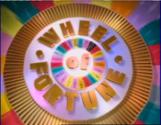 Wheel of Fortune Season 10 title card