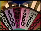 Wheel of Fortune timeline (syndicated)/Season 14