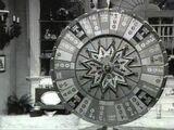 Wheel of Fortune timeline (network)