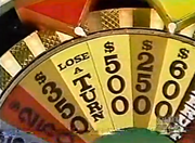 Yellow $500