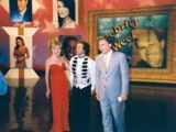 Celebrity guests