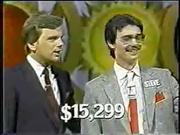 Wheel of Fortune (January 1985, Steve-Christina-Debra)