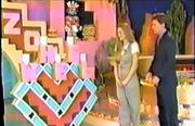 1997 Arizona W-H-E-E-L Holder